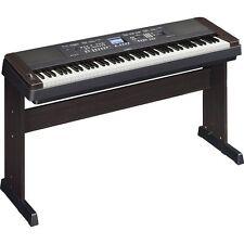 REFURBISHED Yamaha DGX-650 Portable Digital 88-key Grand Piano