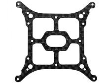 Rakon CNC 3K Pure Carbon Fiber Main Frame Set - Blade Nano QX2/Glimpse