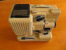 EUMIG P8 PROJECTOR MADE IN AUSTRIA