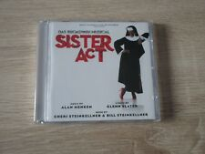 Sister Act - Das Broadway-Musical  CD