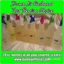 Damn Air Freshener - Gumbo 28 oz. bottle