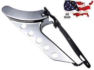 Chrome Belt Guard Lower Harley Davidson Sportster 04-2021 Buck Shot XL 883 1200