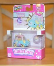 SHOPKINS Cutie Cars Limited Edition Binky Bumper QT3-24 New in BOX RARE