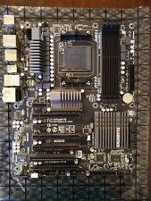 New listing Refurbished Gigabyte Technology Ga-990Fxa-Ud3, Am3+, Amd Motherboard