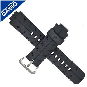 Genuine Casio Watch Strap Band for G-300 G-301 G-306 G-350 G 300 350