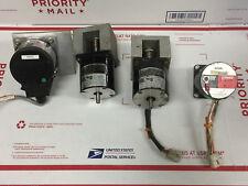 Bodine & Vexta Motor/Encoder Lot Deal