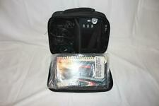 Cobra NAV ONE GPSM 3000 Automotive Mountable GPS Receiver with Case-More