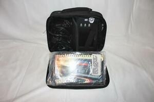 Cobra NAV ONE GPSM 3000 Automotive Mountable GPS Receiver with Case-More
