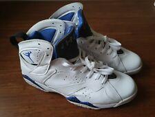 Nike air Jordan 7 DMP Pack Uk 11.5 US 12.5 Magic Colourway SKU 304775 161 2009 4