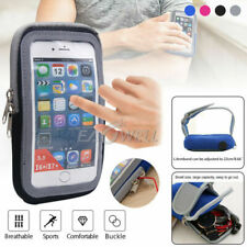 US Sports Running Jogging Gym Arm Band Mobile Phone Touch Screen Holder Case Bag
