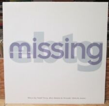 """EVERYTHING BUT THE GIRL MISSING REMIXES 12"""" EP 1995 0630-12528-0 NEG 84T THORN"""
