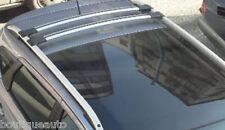Barres de toit BMW X5 2000> transversales aluminium (le jeu de 2) série Diamond