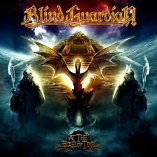 Blind Guardian - At the Edge of Time [New CD]