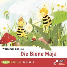 Hörbücher und Hörspiele Die Biene Maja