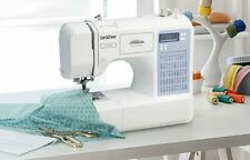 New - FREE Shipping Brother CS5055PRW Computerized Sewing Machine Project Runway