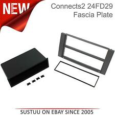 C2 Car Stereo CD Radio Fascia Adaptor Panel Plate│For Ford Focus/Fusion/Transit