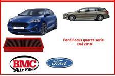 Filtro aria sportivo BMC auto per motore Ford Focus 4 iv tuning lavabile