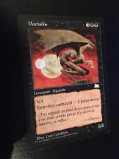 MTG MAGIC WEATHERLIGHT MORINFEN (FRENCH MORINFEN) NM