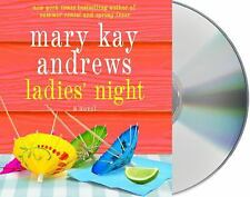 Mary Kay Andrews - Ladies Night Unabr (2014) - Used - Compact Disc