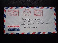 AFRIQUE DU SUD - enveloppe entier 1976 (cy92)
