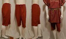 Roman Legion Auxilia braccae trousers pants clothing legionary centurion officer