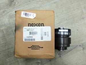New Nexen 801881 Open Air Engaged Torque Limiter NIB