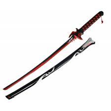 Overwatch Genji sword Oni cosplay videogame katana Genji's