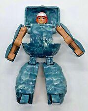 Vintage - Rock Lords - Boulder - (GoBots / Go Bots) Transforming Robot