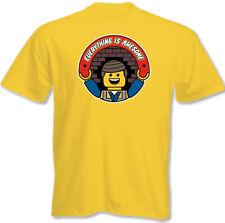 Abbigliamento gialle per bambini dai 2 ai 16 anni dal Perù
