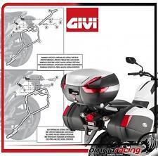 Spezifisch Givi V35 Monokey Pannier Halter für Honda NC750S NC750X 2014 14>