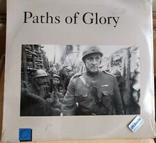 Paths of Glory (1957) Laser Disc LD  THE CRITERION COLLECTION Stanley Kubrick
