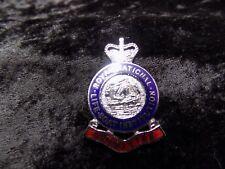 Older vintage RNLI committee member badge
