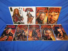 Image Kevin Nash #0 Preview 1 2 Lot WCW WWE WWF NWO Photo Covers & Art Variants