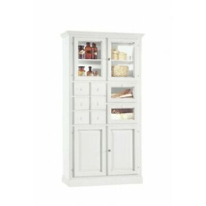 Pantry White Matt