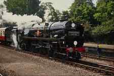metal sign 788045 clan line princess risborough buckinghamshire england a4 12x8
