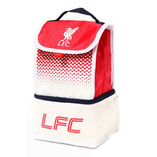 LIVERPOOL FOOTBALL ADULT KIDS SCHOOL INFANT OFFICE INSULATED LUNCH BAG BOX FADE