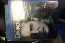 Unknown Blu-ray/DVD, 2011, 2-Disc Set New Sealed