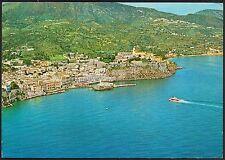 AA1625 Messina - Provincia - Isola di Lipari - Panorama