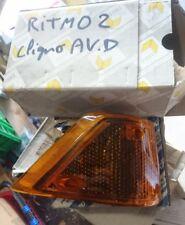 CLIGNOTANT DROIT FIAT RITMO 130 TC ABARTH