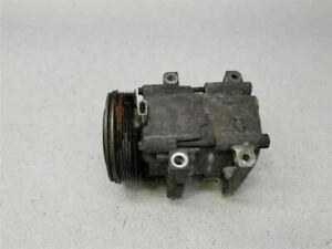 Oem 1996-2005 FORD EXPLORER SPORT TRAC AC COMPRESSOR 4 DOOR 190256