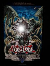 Yugioh Machine Re-Volt Structure Deck |BRAND NEW SEALED Yu-Gi-Oh! TCG