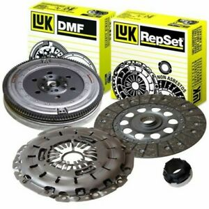 ANNO LUK DMF AND A CLUTCH KIT FOR BMW 1 SERIES F21 HATCHBACK 120D XDRIVE
