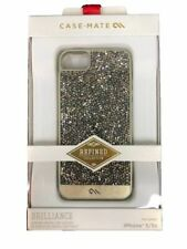 Case-Mate Brilliance Protection Case For iPhone 5/ 5s/ se Gold