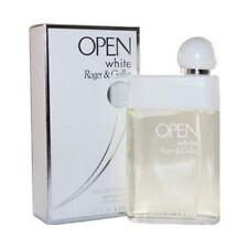 Open White by Roger & Gallet EDT For Men 100Ml