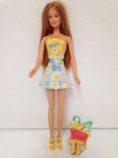 """11 1/2"""" TEEN SKIPPER Rio de Janeiro+ swimsuit+in an original outfit- Mattel 2003"""