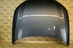 AUDI A4 B9 FROM 2016 TO 20 GENUINE BONNET (4965)