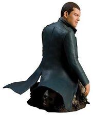 Terminator Salvation Marcus Wright Resin Mini Bust Büste DC DIRECT