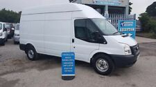Diesel Ford Commercial Vans & Pickups with Driver Airbag