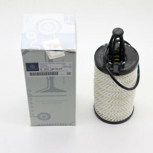 New Mercedes Benz C300 E400 GL550 ML350 R550 SL400 Engine Oil Filter 2761800009