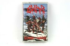 GWAR Scumbags of the Universe Cassette Metal Blade Records